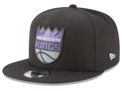 Sacramento Kings NBA Dual Flect 9FIFTY Snapback Cap Hats
