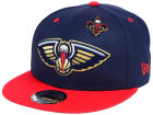 New Orleans Pelicans New Era NBA Pintastic 9FIFTY Snapback Cap Adjustable Hats