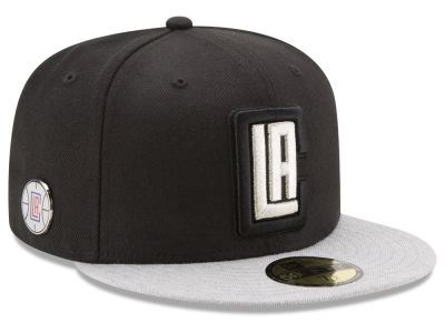Los Angeles Clippers NBA Pintasic 59FIFTY Cap Hats