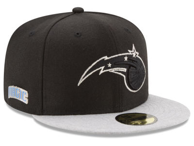 Orlando Magic NBA Pintasic 59FIFTY Cap Hats