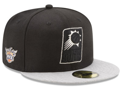 Phoenix Suns NBA Pintasic 59FIFTY Cap Hats