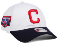 New Era MLB Coop Banner Patch 9TWENTY Strapback Cap Adjustable Hats