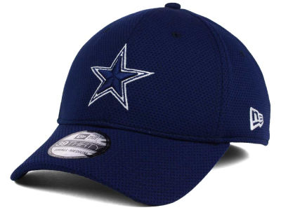 Dallas Cowboys GCP Training Basic 39THIRTY Cap Hats