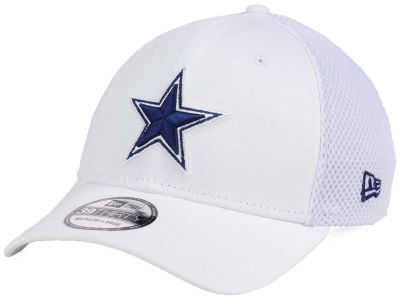 Dallas Cowboys NEO Basic 39THIRTY Cap Hats