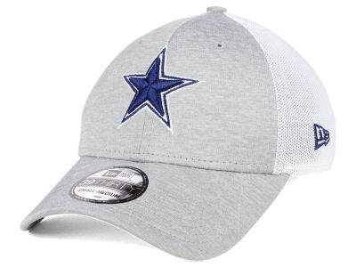 Dallas Cowboys NFL Tech Sweep 39THIRTY Cap Hats