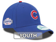 New Era MLB Youth 2016 World Series Jr League Patch 9FORTY Cap Adjustable Hats