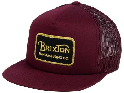 Brixton Grade Mesh Trucker Cap  2468fc02eea