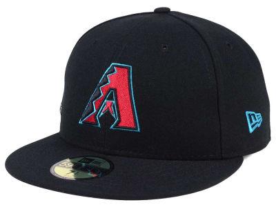 Arizona Diamondbacks New Era Mlb Authentic Collection