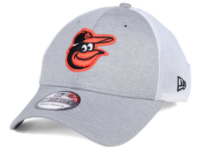Baltimore Orioles MLB Tech Sweep 39THIRTY Cap Hats