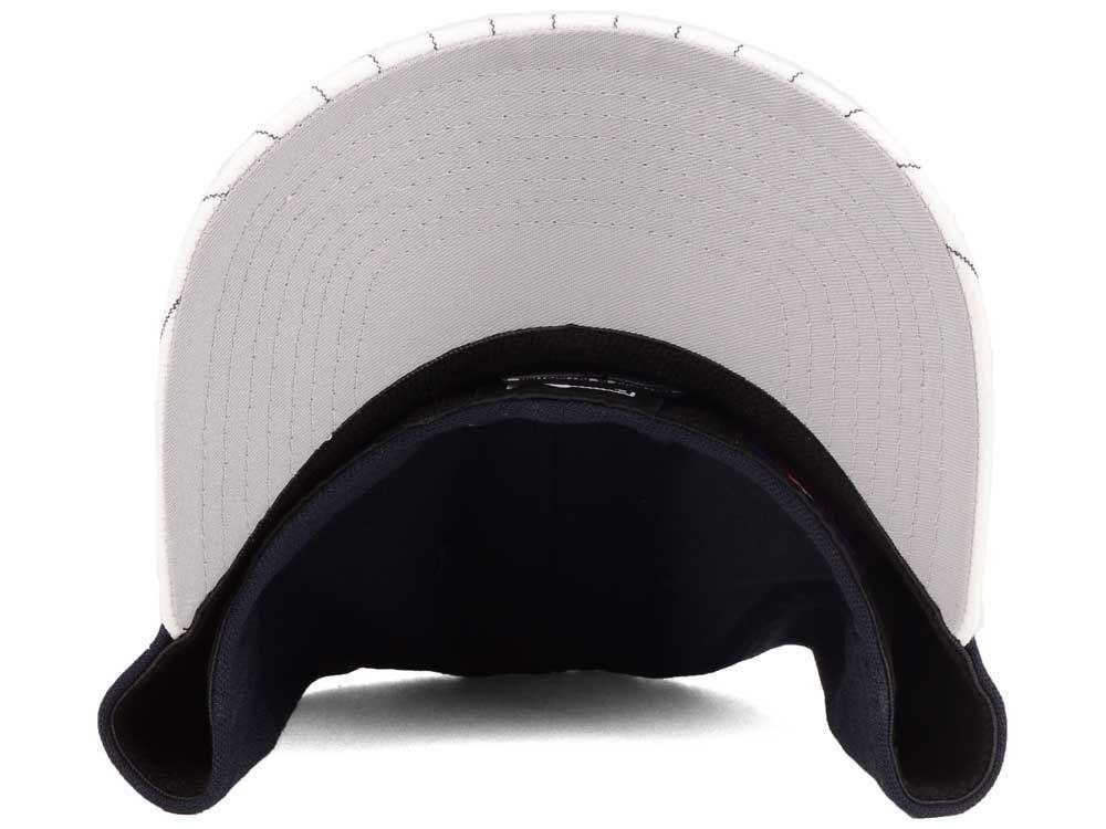 80%OFF New York Yankees New Era MLB Pinstripe Classic 39THIRTY Cap ... 44b6fdcd16bb