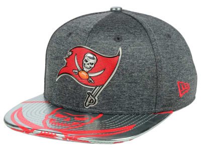 Tampa Bay Buccaneers 2017 NFL Draft 9FIFTY Snapback Cap Hats