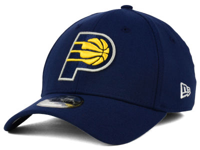 Indiana Pacers NBA Team Classic 39THIRTY Cap Hats