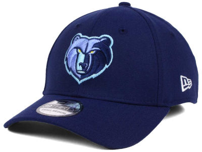 Memphis Grizzlies NBA Team Classic 39THIRTY Cap Hats