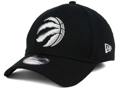 Toronto Raptors NBA Team Classic 39THIRTY Cap Hats
