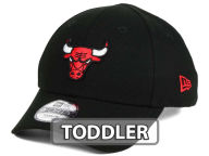 New Era NBA Toddler League 9FORTY Adjustable Cap Hats