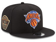 New Era NBA All Metallic Hoops 9FIFTY Snapback Cap Adjustable Hats
