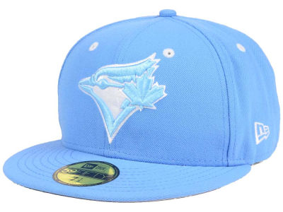 Toronto Blue Jays MLB Pantone Collection 59FIFTY Cap Hats