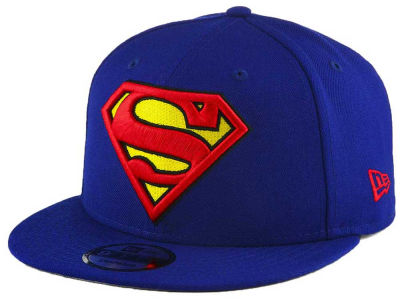 DC Comics Be Lego Grand 9FIFTY Snapback Cap Hats