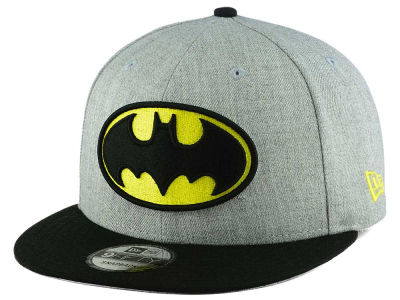 DC Comics Be Heather Action 9FIFTY Snapback Cap Hats