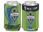Seattle Sounders FC Wincraft Event Can Cooler Gameday & Tailgate