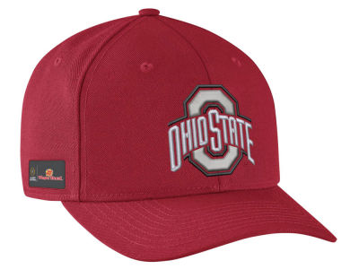Nike NCAA Elevated Bowl Wool Classic Cap Hats