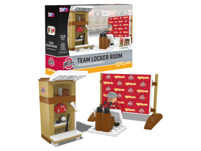 Locker/Press Set