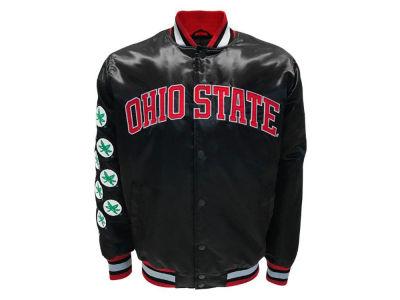 Ohio State Buckeyes Starter Ncaa Men S Helmet Sticker