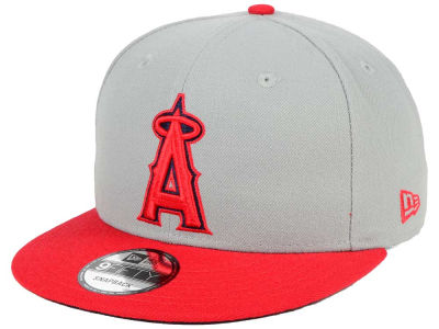Los Angeles Angels MLB All Shades 9FIFTY Snapback Cap Hats