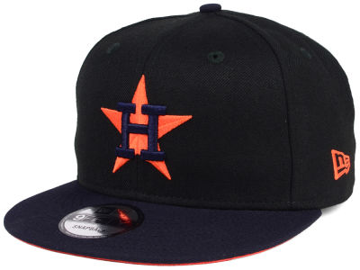 Houston Astros MLB All Shades 9FIFTY Snapback Cap Hats