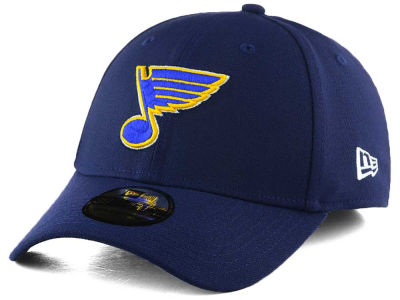 St. Louis Blues NHL Team Classic 39THIRTY Cap Hats