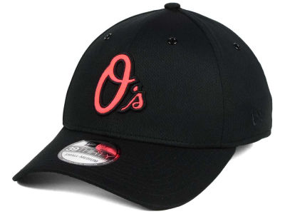 Baltimore Orioles MLB Leisure 39THIRTY Cap Hats