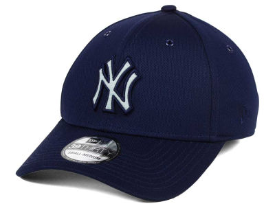 New York Yankees MLB Leisure 39THIRTY Cap Hats