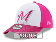 New Era MLB Kids Shine On 9FORTY Cap Adjustable Hats