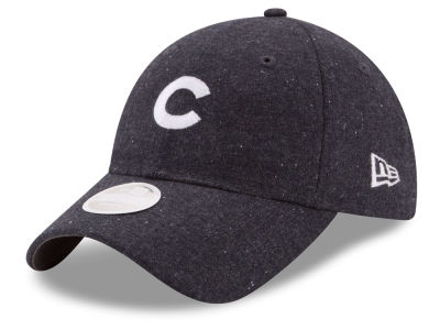 Chicago Cubs MLB Speckle Nep 9TWENTY Cap Hats