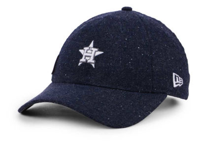 Houston Astros MLB Speckle Nep 9TWENTY Cap Hats