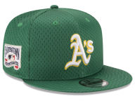 New Era MLB Coop Mesh Authentic 9FIFTY Snapback Cap Adjustable Hats