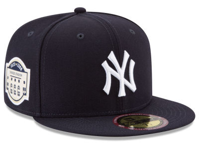 New York Yankees MLB Ultimate Patch Collection Game 59FIFTY Cap Hats