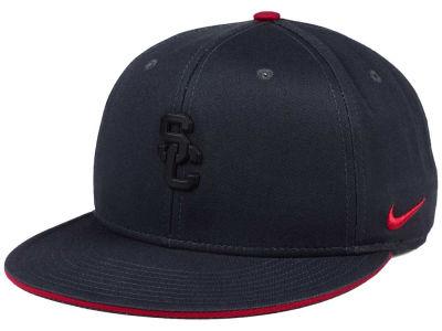 6737b26321f47 ... best price usc trojans nike ncaa col energy true snapback cap lids  4b8d3 b6422