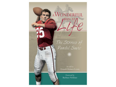 A Wonderful Run At Life Book