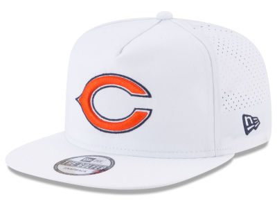 Chicago Bears 2017 NFL Training A-Frame Cap Hats