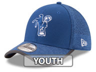 New Era 2017 Kids NFL Training 39THIRTY Cap Stretch Fitted Hats