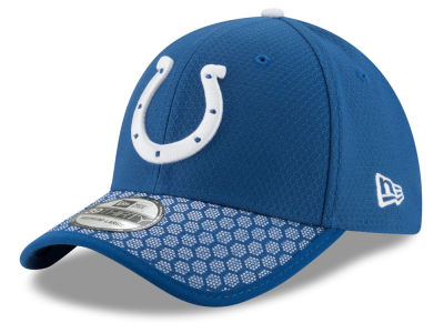 Indianapolis Colts 2017 Official NFL Kids Sideline 39THIRTY Cap Hats