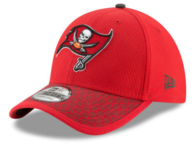 Tampa Bay Buccaneers 2017 Official NFL Kids Sideline 39THIRTY Cap Hats