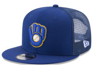 New Era MLB On Field Mesh 9FIFTY Snapback Cap Adjustable Hats
