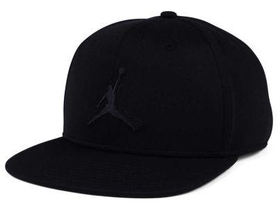 Jordan Jumpman Snapback Cap  4a366e309dc