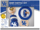 Kentucky Wildcats Baby Rattle Set Toys & Games