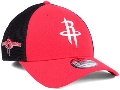 Houston Rockets 2017 NBA On Court 39THIRTY Cap Hats