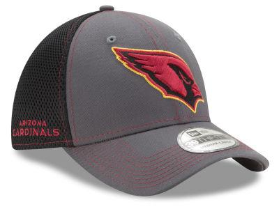 new style 71108 3771a sale arizona cardinals new era nfl shock stitch neo 39thirty cap lids e73b1  1897a
