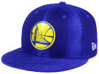 Golden State Warriors New Era NBA On-Court Collection Draft 59FIFTY Cap Fitted Hats
