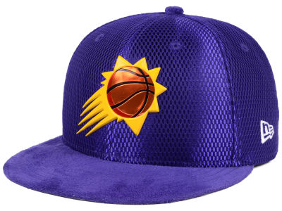 Phoenix Suns NBA On-Court Collection Draft 59FIFTY Cap Hats